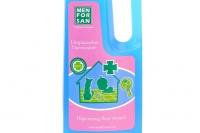 Účinný hygienický čistič podlah s desinfekčním účinkem, který spolehlivě odstraní bakterie i nečistoty. Objem 1000 ml (3).