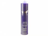 Bělící a rozjasňující šampon speciálně vyvinutý pro psy s bílou srstí. Obsahuje pigment, který neutralizuje nažloutlou barvu srsti už po prvním použití. YUPP! – přírodní italská kosmetika vyráběné bez alkoholu, SLS, SLES, parabenů i ftalátů.
