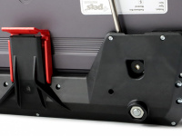 Certifikovaný BOX 4pets Penthouse Montreal pro přepravu malých psů v autě s unikátním dokovacím systémem a vyjímatelnou schránkou. Certifikace TÜV + crash testy, splňuje standardy IATA. (38)