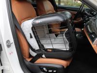 Certifikovaný BOX 4pets Caree pro přepravu malých a středních psů v autě je to nejlepší, co na našem trhu najdete. Certifikace TÜV + crash testy, příprava pro ISOFIX. (4)