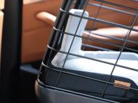 Certifikovaný BOX 4pets Caree pro přepravu malých a středních psů v autě je to nejlepší, co na našem trhu najdete. Certifikace TÜV + crash testy, příprava pro ISOFIX. (18)