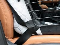 Certifikovaný BOX 4pets Caree pro přepravu malých a středních psů v autě je to nejlepší, co na našem trhu najdete. Certifikace TÜV + crash testy, příprava pro ISOFIX. (20)