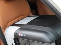 Certifikovaný BOX 4pets Caree pro přepravu malých a středních psů v autě je to nejlepší, co na našem trhu najdete. Certifikace TÜV + crash testy, příprava pro ISOFIX. (22)
