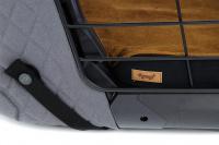 Certifikovaný BOX 4pets Caree pro přepravu malých a středních psů v autě je to nejlepší, co na našem trhu najdete. Nosnost 15 kg. (12)