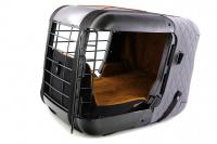 Certifikovaný BOX 4pets Caree pro přepravu malých a středních psů v autě je to nejlepší, co na našem trhu najdete. Nosnost 15 kg. (17)