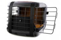 Certifikovaný BOX 4pets Caree pro přepravu malých a středních psů v autě je to nejlepší, co na našem trhu najdete. Nosnost 15 kg. (18)