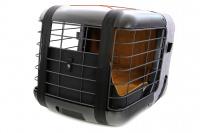 Certifikovaný BOX 4pets Caree pro přepravu malých a středních psů v autě je to nejlepší, co na našem trhu najdete. Nosnost 15 kg. (2)