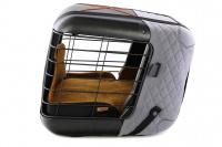 Certifikovaný BOX 4pets Caree pro přepravu malých a středních psů v autě je to nejlepší, co na našem trhu najdete. Nosnost 15 kg. (3)