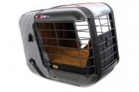 Certifikovaný BOX 4pets Caree pro přepravu malých a středních psů v autě je to nejlepší, co na našem trhu najdete. Nosnost 15 kg. (8)