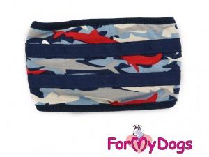 Hygienický pás pro psy, který znemožňuje značkování a páření (2)