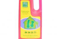 Účinný hygienický čistič podlah s obsahem dezinfekčních, dezodoračních a insekticidních složek. Neškodný pro domácí mazlíčky a lidi. Objem 1000 ml (3).