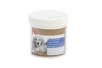 Čistící polštářky na oči pro psy – jemně odstraňují maz a nečistoty z okolí očí, vhodné pro pravidelné používání. Balení 90 ks.