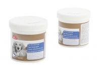 Čistící polštářky na oči pro psy – jemně odstraňují maz a nečistoty z okolí očí, vhodné pro pravidelné používání. Balení 90 ks (3).