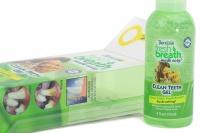 Cleen Teeth Gel – účinný gel na čištění zubů, který snižuje a omezuje tvorbu plaku a zubního kamene bez použití zubního kartáčku (2).