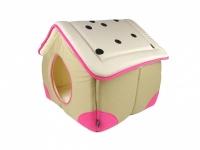 Domeček pro psy i kočky Maison Infinite od BOBBY