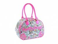 Luxusní a stylová taška na psy až do 8 kg z kolekce For My Dogs