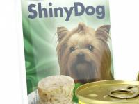 Výběrové konzervy pro psy bez umělých přísad a konzervantů. Jsou vyrobené z produktů nejvyšší kvality – maso pochází z farmového podestýlkového chovu, bez použití hormonů. Příchuť kuře. (2)