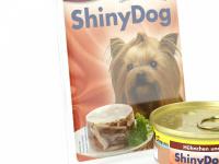 Výběrová konzerva pro psy bez umělých přísad a konzervantů. Je vyrobená z produktů nejvyšší kvality – kuřecí maso pochází z farmového podestýlkového chovu, bez použití hormonů. Příchuť kuře + jehně. (2)