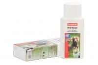 Šampón BEAPHAR vyvinutý speciálně pro kočky a psy, kteří často trpí alergickými reakcemi. Objem 200 ml (2).