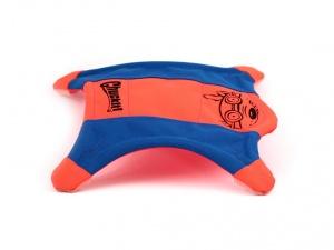 Měkká nylonová hračka pro malé psy, která jim zajistí hodiny zábavy při oblíbené psí činnosti – aportování (2)