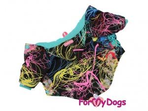 Obleček pro psy i fenky – mikina Multicolor od FMD