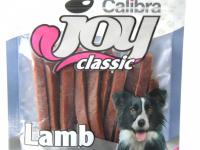 Pamlsky pro psy z jehněčího masa s vysokou dietetickou hodnotou vhodné i pro citlivé psy. Hmotnost 80 g, jehněčí maso. (2)