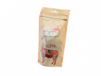 Vynikající pamlsky pro psy – sušená hovězí srdíčka. Pamlsky jsou sušené mrazem pro intenzivní chuť a zachování živin. Vhodné i pro psy s alergiemi. (3)