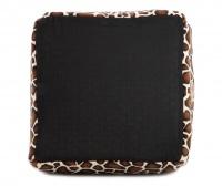 Heboučký uzavřený pelíšek z kolekce luxusních pelechů pro psy, kočky, štěňata a koťata z nejkvalitnějších materiálů. (5)