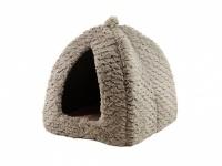 Domeček/bouda/pelíšek pro kočky a malé psy