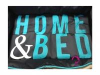 Rozkládací podložka a pelíšek pro psy v jednom