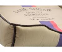 Luxusní pelech pro psy v originálním retro designu BOBBY. Vyjímatelný pohodlný polštář, možnost praní v pračce. (7)