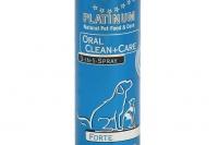 100% přírodní prostředek pro odstranění a prevenci zubního kamene u psů a koček ve formě spreje. Objem 65 ml (3).