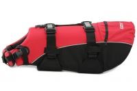 Plovací vesta pro velké psy od EZYDOG s unikátní vztlakovou pěnou, reflexními prvky a pohodlnou a promyšlenou konstrukcí. (2)