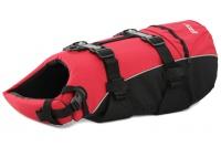 Plovací vesta pro velké psy od EZYDOG s unikátní vztlakovou pěnou, reflexními prvky a pohodlnou a promyšlenou konstrukcí. (3)