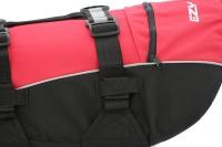 Plovací vesta pro velké psy od EZYDOG s unikátní vztlakovou pěnou, reflexními prvky a pohodlnou a promyšlenou konstrukcí. (5)