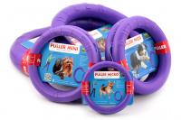 Puller – unikátní výcviková hračka pro psy všech plemen a velikostí. 20 minut hry nahradí cca 5 km běhu! Málo práce pro páníčka, hodně pohybu pro vašeho psa.