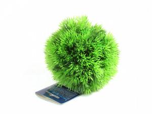 Dekorativní umělá rostlina do akvária od Sydeco. Přirozený vzhled, výška 14 cm.