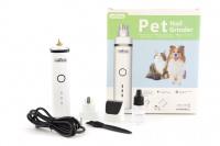 Elektrický pilník – bruska na drápky pro psy i kočky NOBLEZA