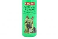 Šampón pro psy BEAPHAR s unikátním provitamínovým složením s přídavkem bylin a olejů pro psy s citlivou pokožkou. Objem 250 ml (3).