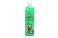 Šampón pro psy BEAPHAR s unikátním provitamínovým složením s přídavkem bylin a olejů pro psy s citlivou pokožkou. Objem 250 ml.
