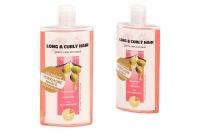 Šampón pro psy s delší vlnitou srstí TOMMI (2)