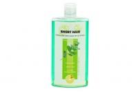 Šampón TOMMI s eukalyptovým extraktem pro psy s rovnou a krátkou srstí. Objem 250 ml.