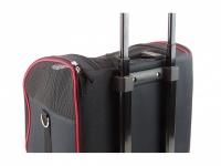 Praktická cestovní taška pro psy na kolečkách