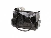 Luxusní stylová taška/kabelka na psa