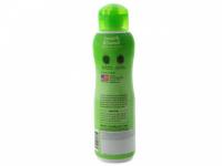 Jemný přírodní šampon speciálně vyvinutý pro psy s bílou srstí, kterou přirozeně hydratuje a čistí. 100% přírodní složení, neobsahuje mýdlo ani sulfáty. Objem 355 ml. (4)