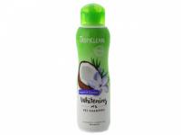 Jemný přírodní šampon speciálně vyvinutý pro psy s bílou srstí, kterou přirozeně hydratuje a čistí. 100% přírodní složení, neobsahuje mýdlo ani sulfáty. Objem 355 ml.