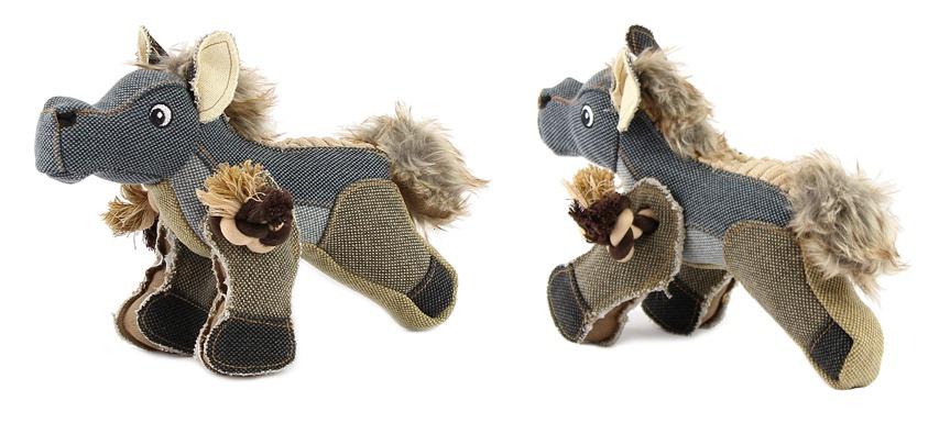 Hračka pro psy DOG FANTASY – kůň