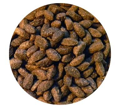Superprémiové granule pro dospělé kočky i kocoury