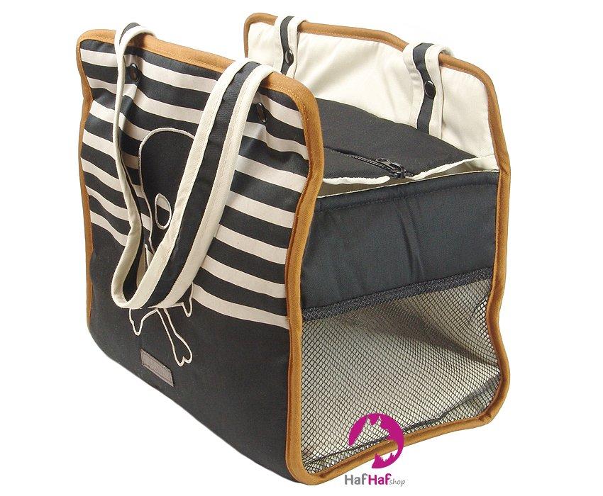 Stylová taška pro psa BOBBY Riviera