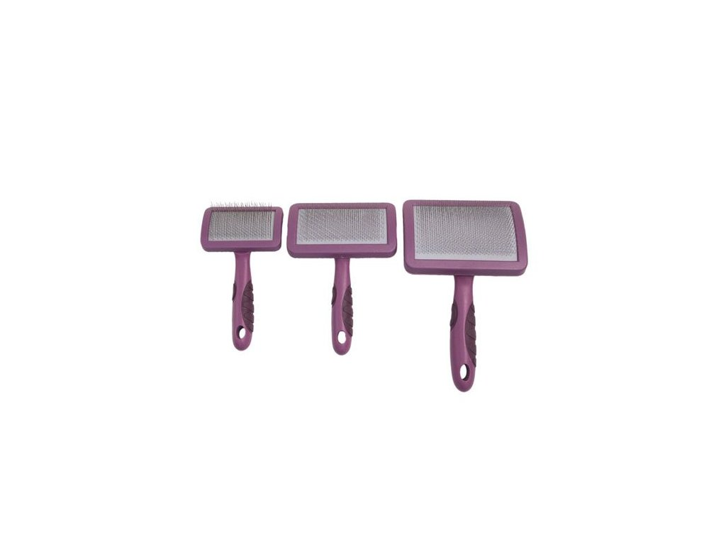SOFT PROTECTION SALON Uhlazovací kartáč na srst